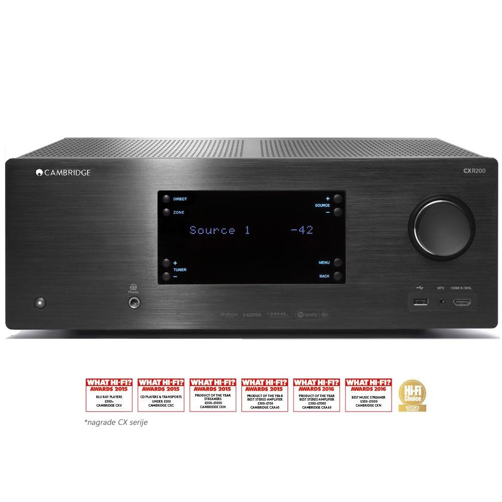 Cambridge Audio  CX200