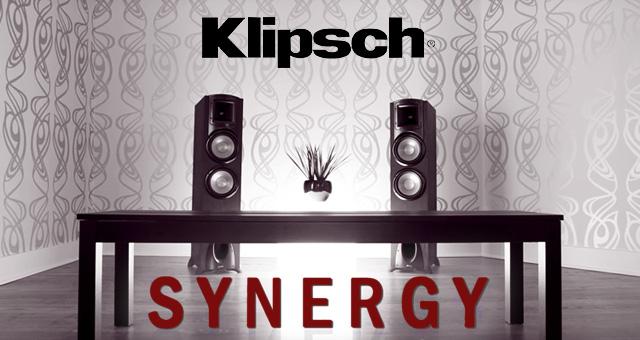 Klipsch Synergy serija