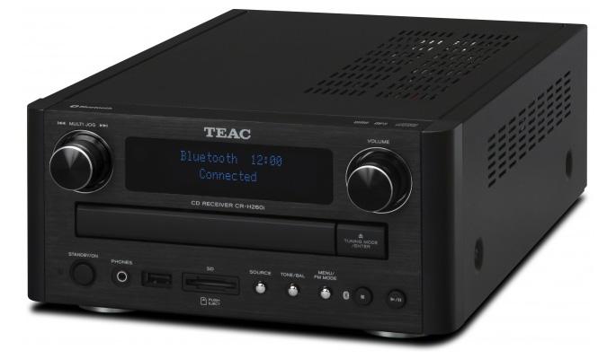 TEAC CR-H260i