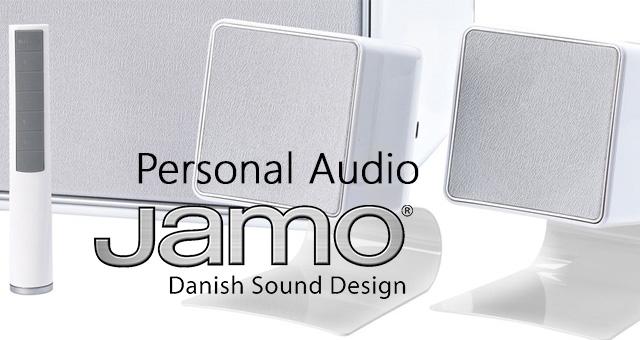 Jamo Personal Audio Sustavi