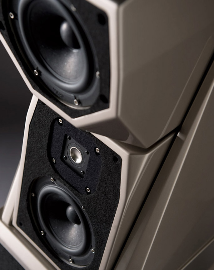 Wilson Audio Maxx Series 3