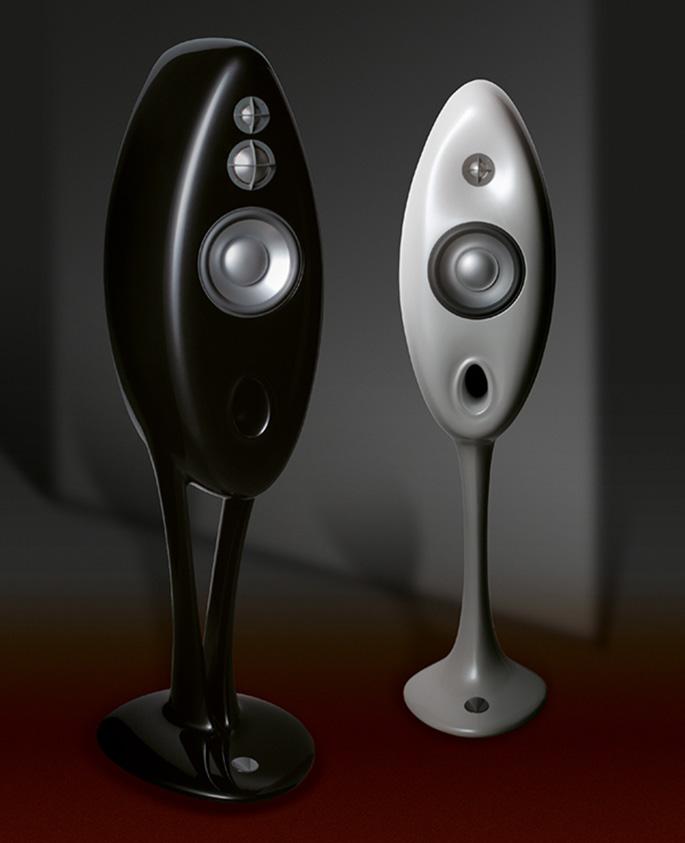 Vivid Audio Oval B1 i V1.5