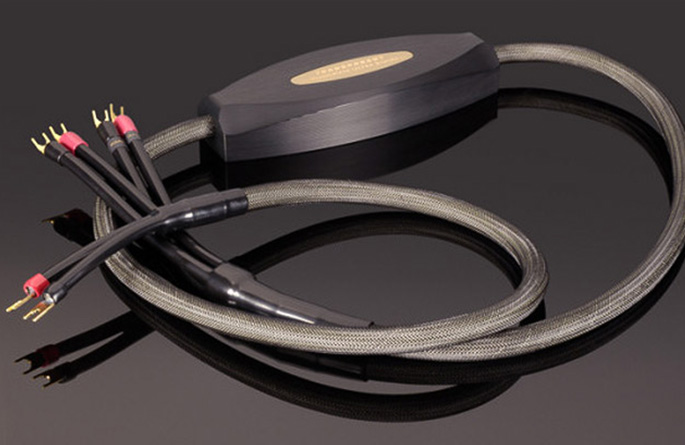 Transparent Cable ULTRA