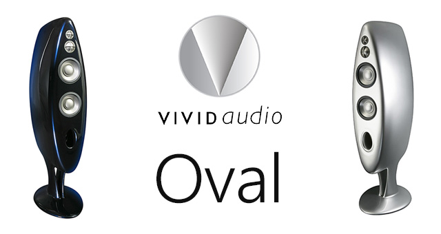 Vivid Audio Oval serija