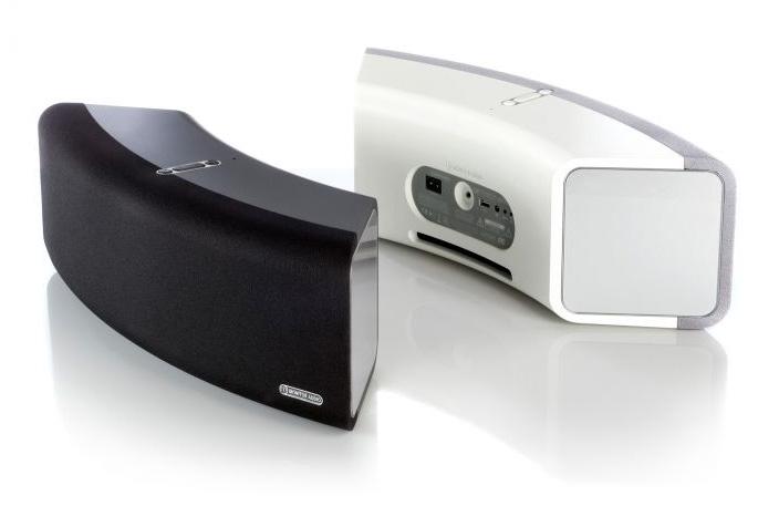 Monitor Audio S300