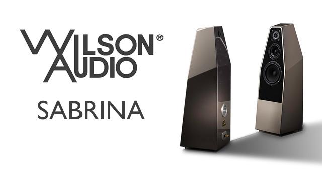 Sabrina – Nova princeza na Wilson Audio dvoru