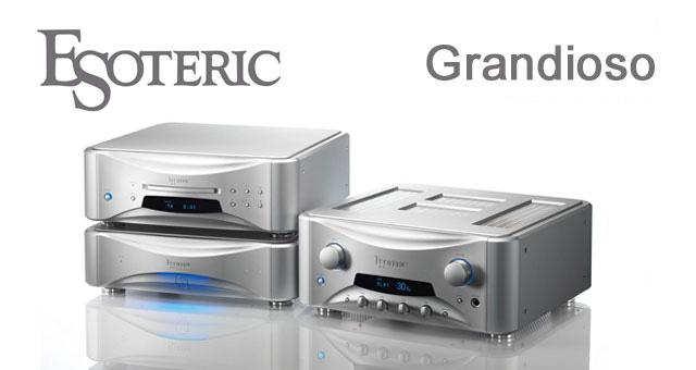 Esoteric Grandioso – 7 novih uređaja