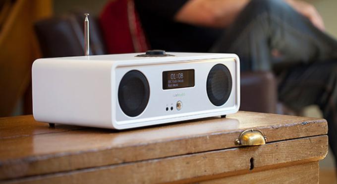 Vita Audio R2 white