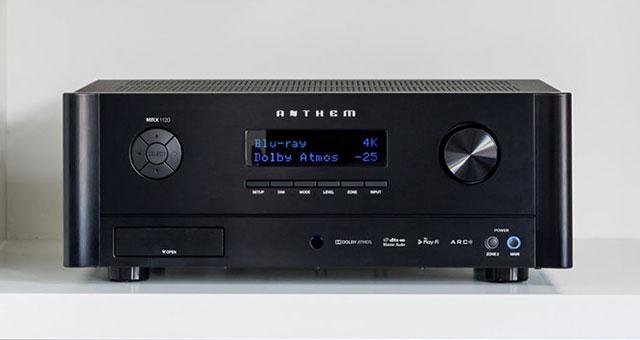 ANTHEM 1120 MRX series
