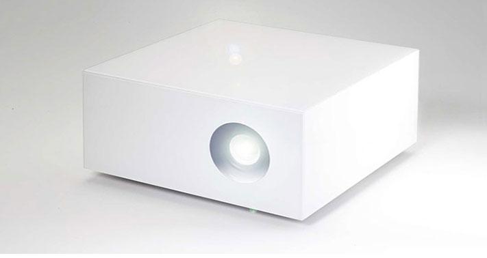 SIM2 projektor Domino Line Crystal Cube