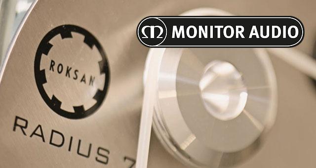 Monitor Audio kupio Roksan Audio