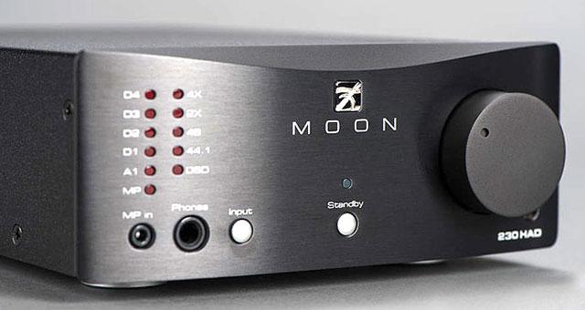 Vizualno i tehnički neodoljivo – MOON NEO 230ha d pojačalo / dac za slušalice