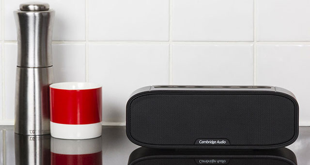 Cambridge audio G2 – više nego prenosivi mini bluetooth zvučnik
