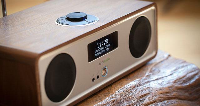 Ruark Audio R2 Mk3 – ekskluzivno u funkciji njezina veličanstva glazbe