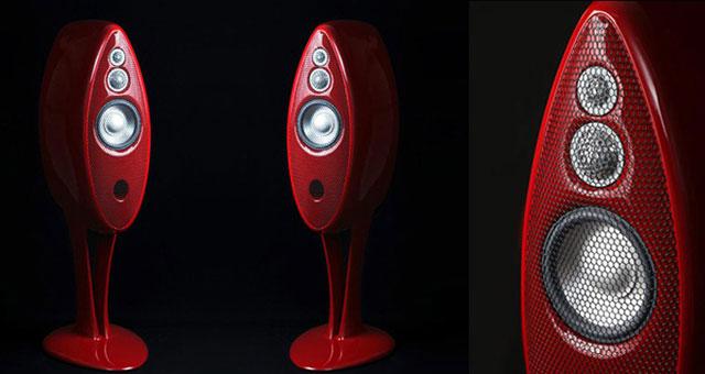 Vivid Audio Oval B1 Limited Edition