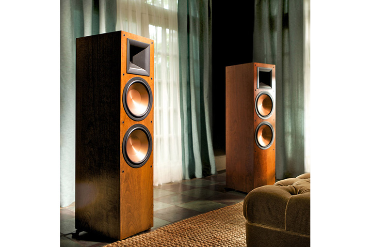 Klipsch-Reference-RF-7-II-lifestyle