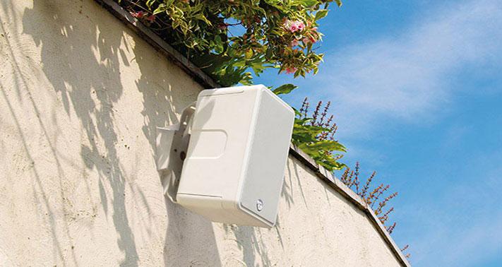 Monitor Audio Climate svestrani zvučnički sustav