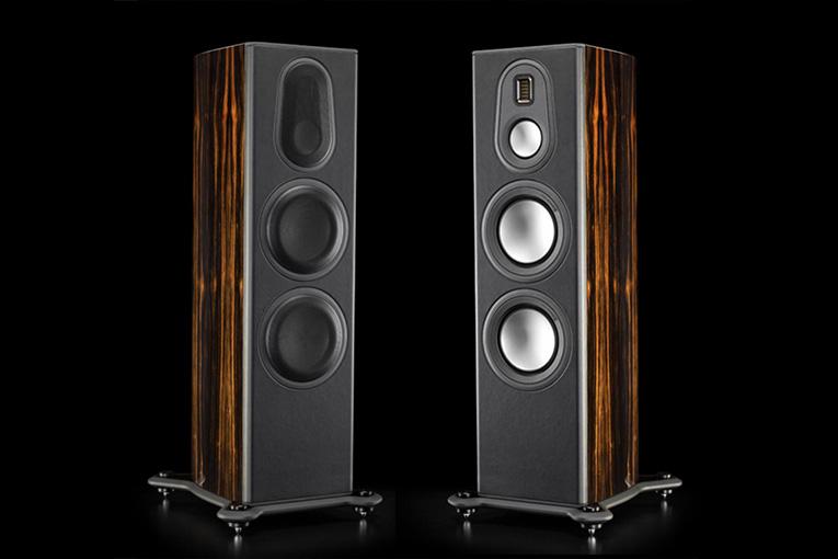 Monitor audio platinum 300II