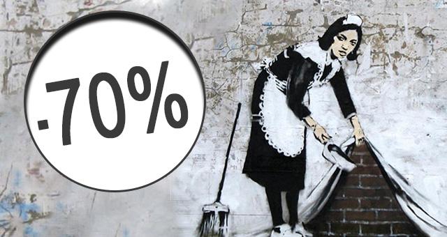 Sezonsko čišćenje do 70% popusta