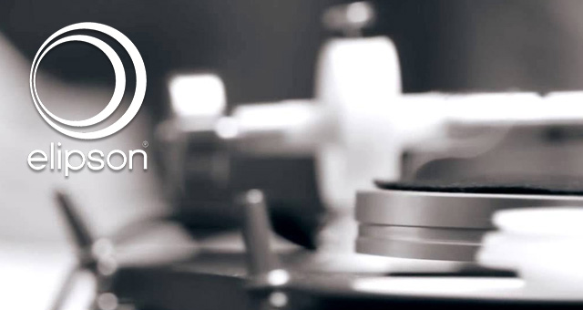 Elipson Alpha 50/ Alpha 100/ Omega 100 – Inovativni gramofoni za budućnost