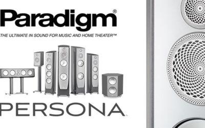 Paradigm Persona
