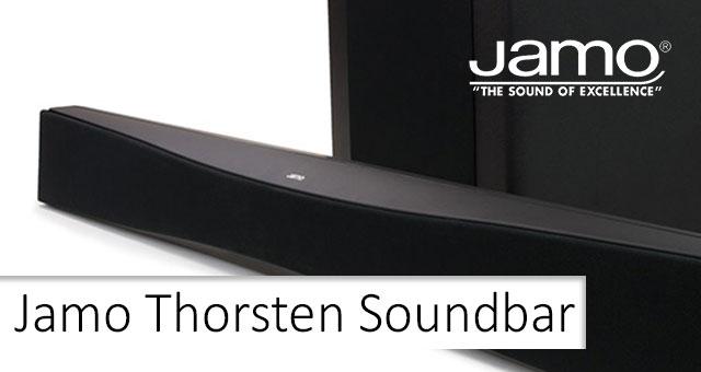 Jamo Thorsten Soundbar