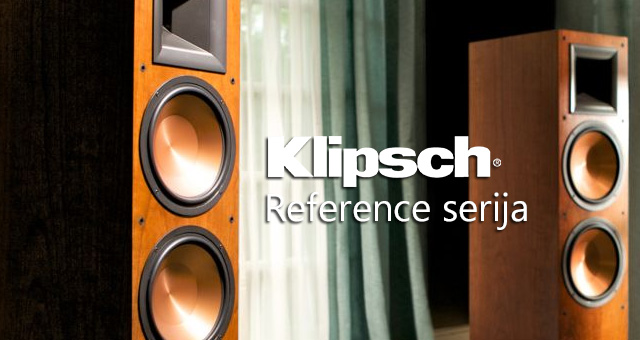 Klipsch Reference serija