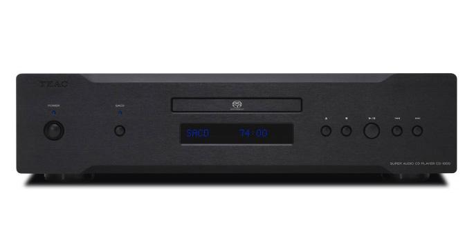 TEAC CD-1000