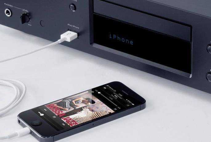 USB za spajanje iPod/iPhone uređaja