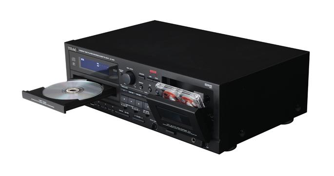 CD i kaseta