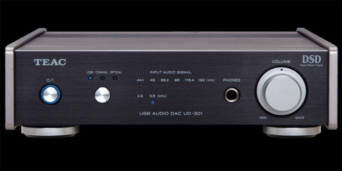 DAC UD-301