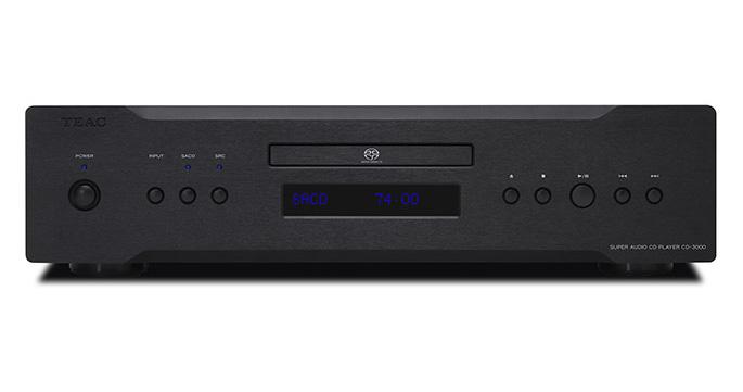 TEA CD-3000