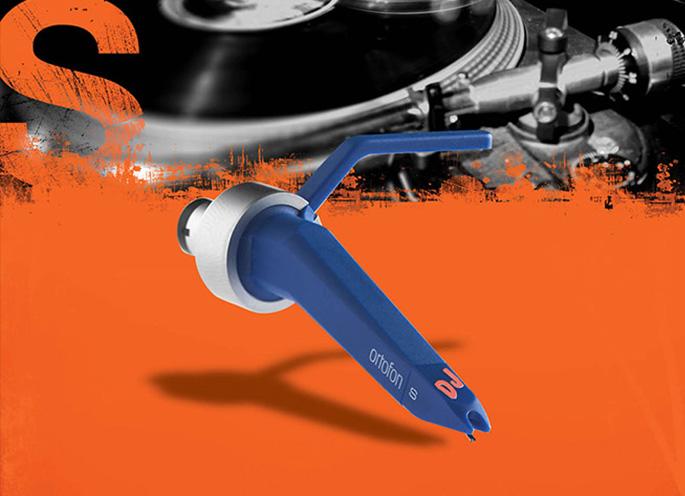 DJ S serija