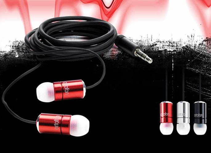 Slušalice eQ-5