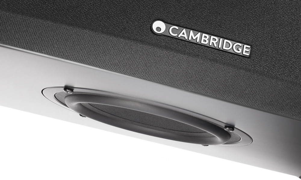 Cambridge Audio TV2 (v2)