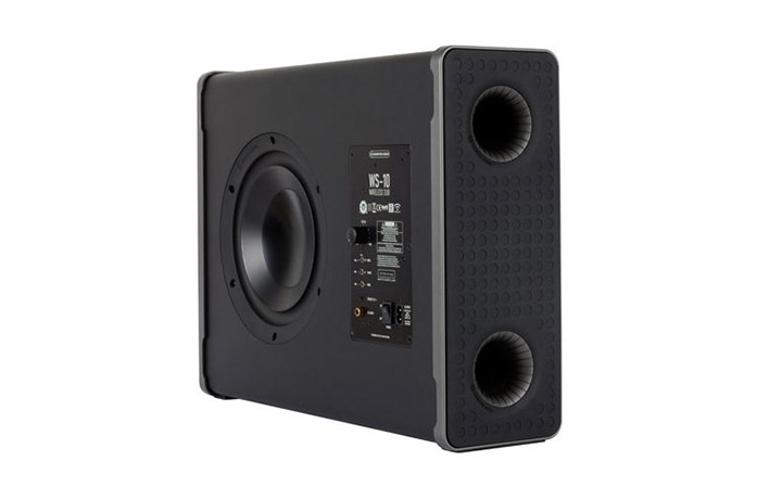 Monitor Audio WS10 komande