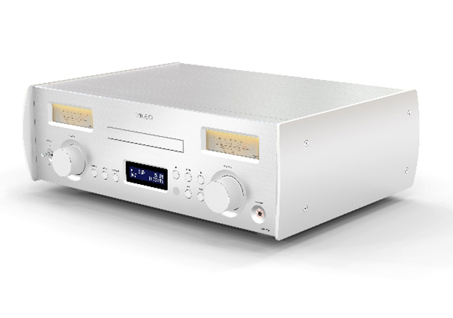 Teac Reference 7 Serija – NR-7CD mrežni all-in-one uređaj