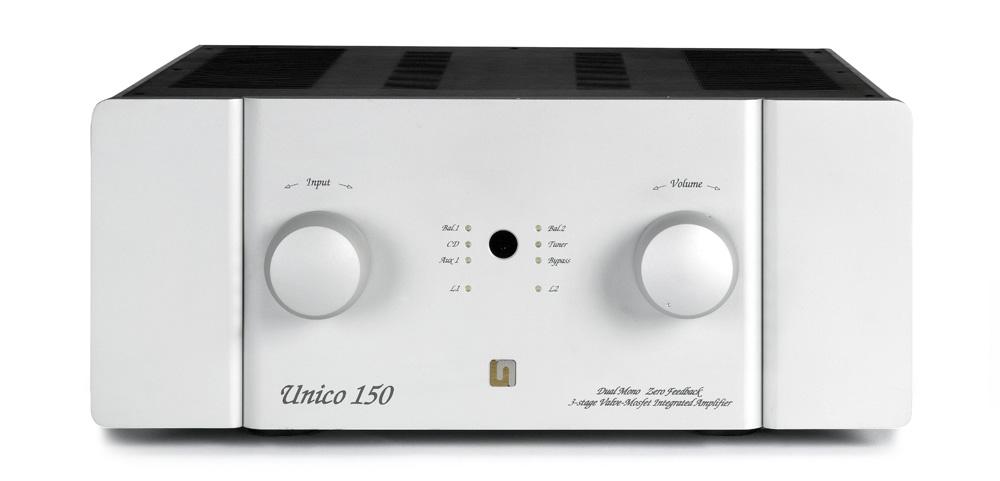 Unico 150 silver