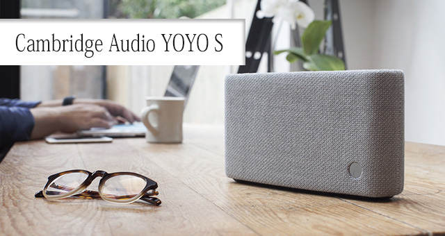 Cambridge Audio Yoyo (S) BUG recenzija