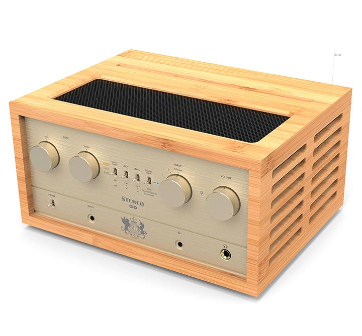 ifi retro stereo