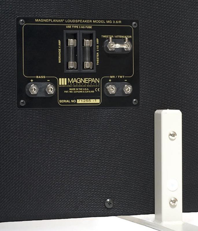 Magneplanar konekcije