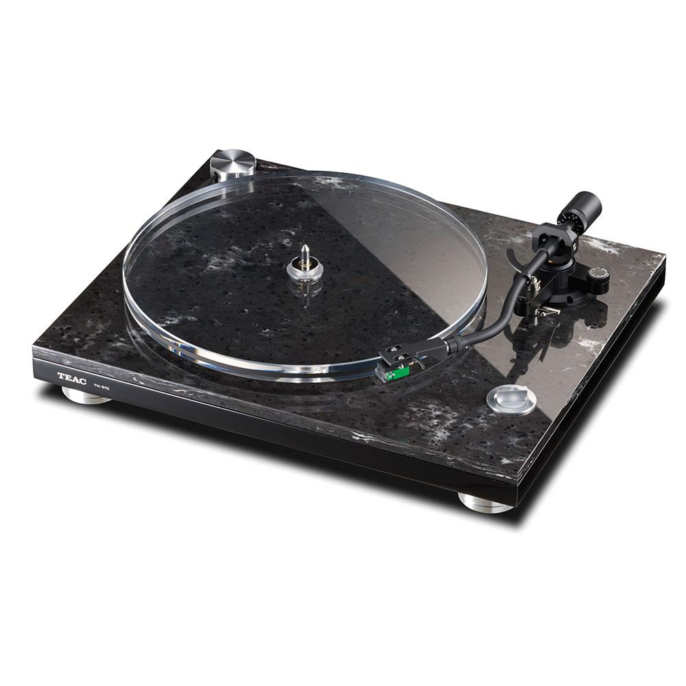 Teac TN570 gramofon