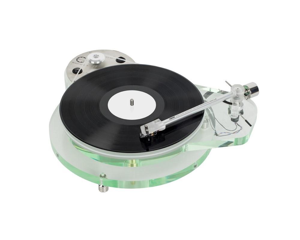 ROKSAN Radius gramofon