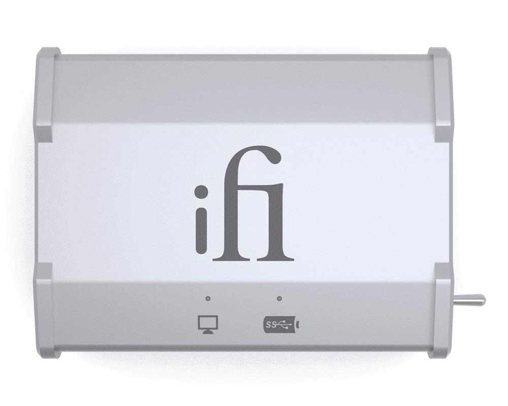 ifi Nano galvanic 3.0 gornja