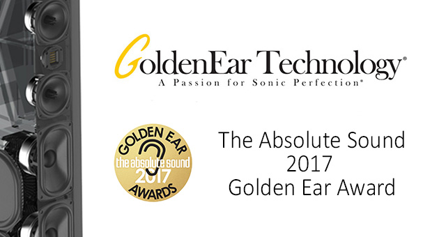 TAS 2017 Golden Ear Award Triton Reference