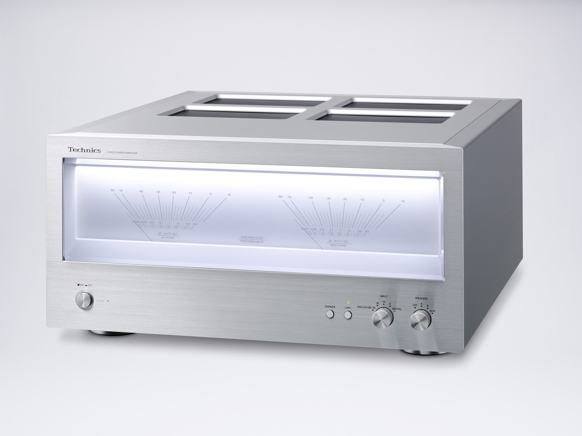 R1 Reference Class stereo izlazno