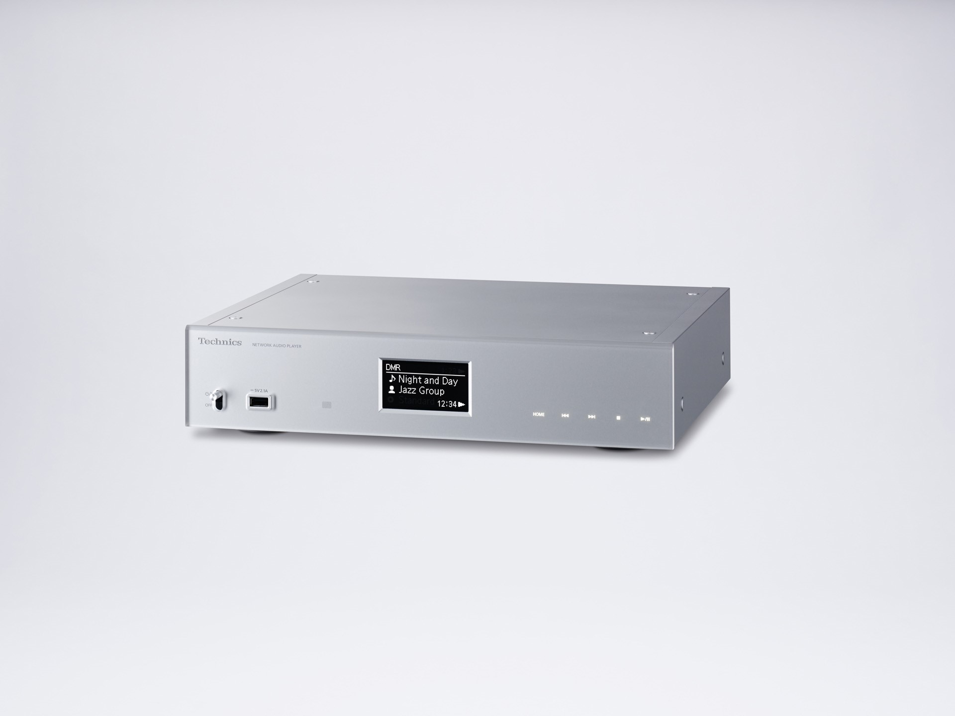 C700 Premium Class network player