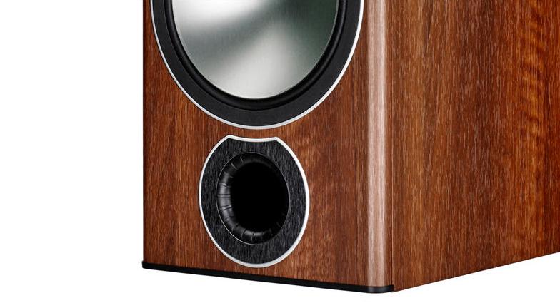 02 Monitor Audio Bronze 2 port