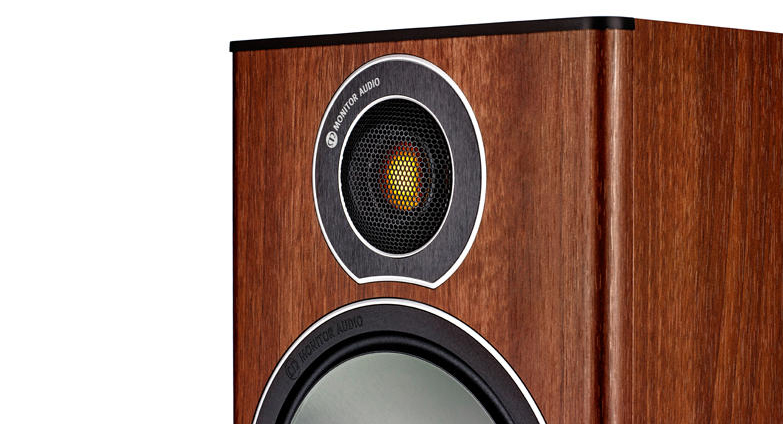 02 Monitor Audio Bronze 2 tweeter