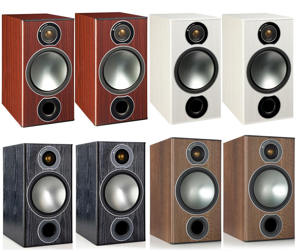 02 Monitor Audio bronze 2 sve boje